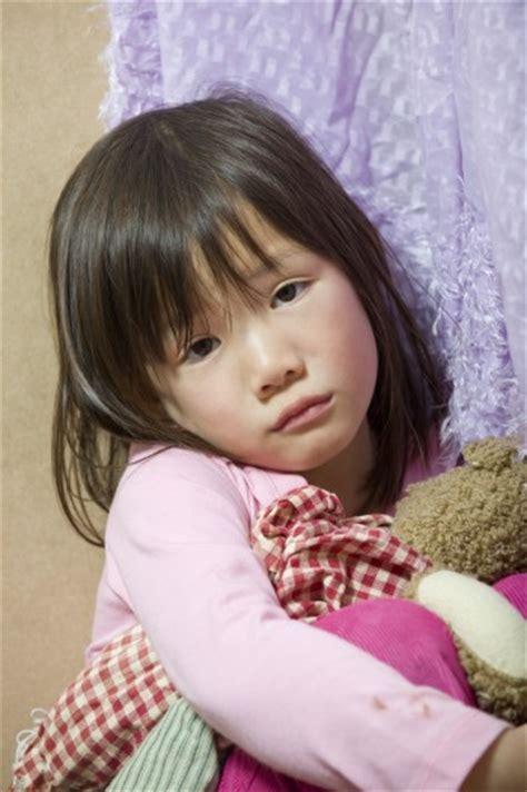 La tristeza en la infancia | Edúkame