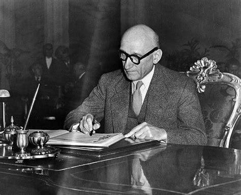 La UE y los derechos humanos. En 1951 Schuman pronunció su ...