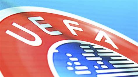 La UEFA aplaza 12 meses la EURO 2020   Sobre la UEFA ...