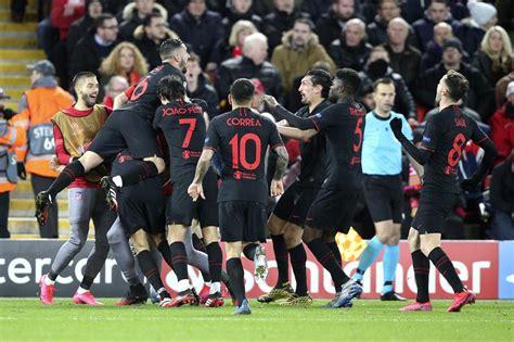 La UEFA sorteará este viernes los cuadros finales de Liga ...