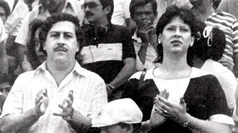 La  última alegría  de Pablo Escobar días antes de su ...
