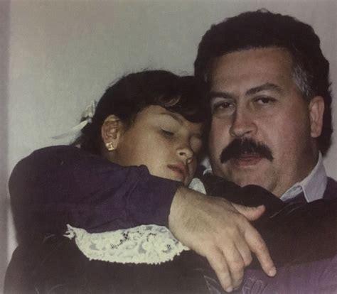 La última alegría de Pablo Escobar : el momento que le ...