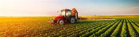 La última Tecnología en Maquinaria Agropecuaria   MAPFRE