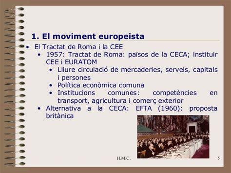 La Unió Europea