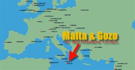 La Unión Europea  3º4 ESO : MALTA