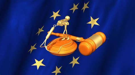 La Unión Europea aprueba la Directiva de Protección a los ...