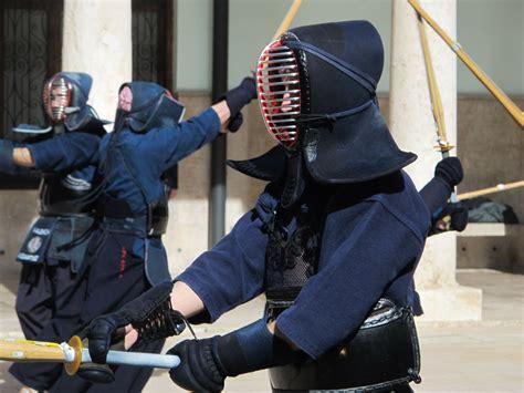 La Universitat se prepara para acoger el XIV Open de Kendo