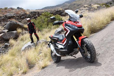 La venta de motos en Canarias toma impulso en el mes de ...