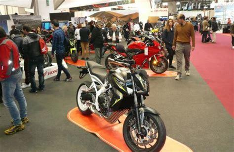 La venta de motos en España crece un 17,1% en los primeros ...