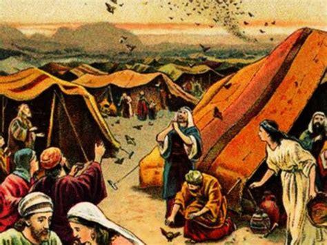 LA VERDAD INFORMATIVA: Leer Números 11:1 de la Santa ...