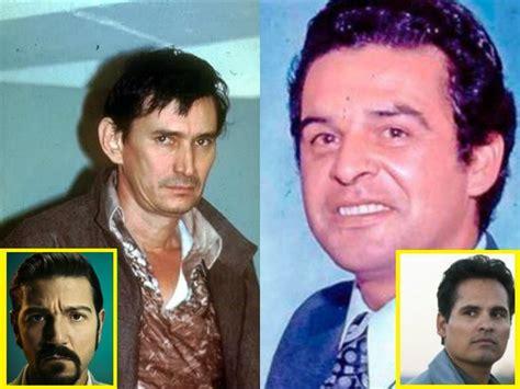 La Verdadera Historia De Felix Gallardo Y Kiki Camarena