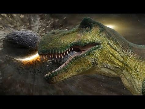 La verdadera historia de la extincion de los dinosaurios ...