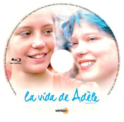 La Vida de Adèle Blu ray