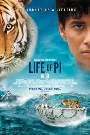 La Vida de Pi | Cinepedia | FANDOM powered by Wikia