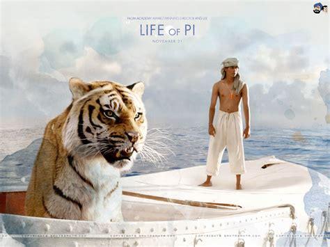La Vida de Pi  Life of Pi, 2012  – Cine Trascendente