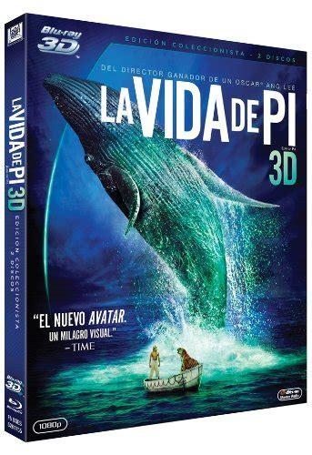 La Vida de Pi | Películas 3D