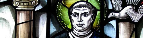 La vida de Santo Tomás – Santo Tomás