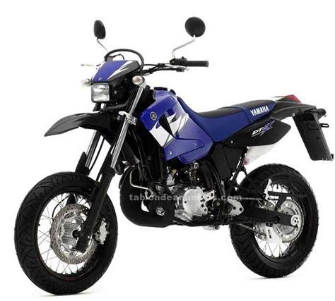 La vida en una motocicleta: Milanuncios motos supermotard