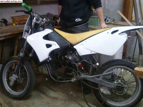 La vida en una motocicleta: Motos beta 49cc