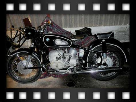 La vida en una motocicleta: Motos bmw antiguas en venta