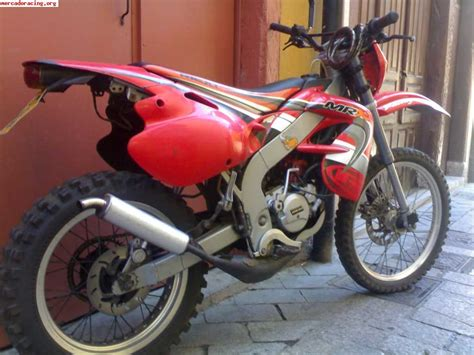 La vida en una motocicleta: Motos de carretera 49cc