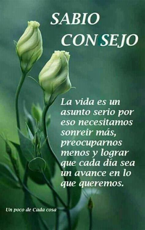 La vida es........ | Frases de sabiduria, Frases, Citas de ...