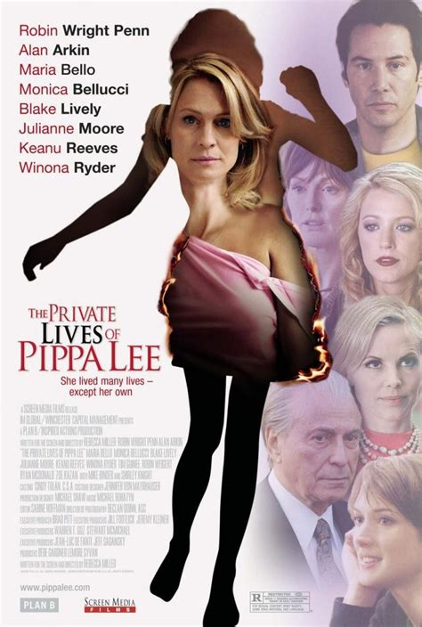 La vida privada de Pippa Lee  2009    FilmAffinity
