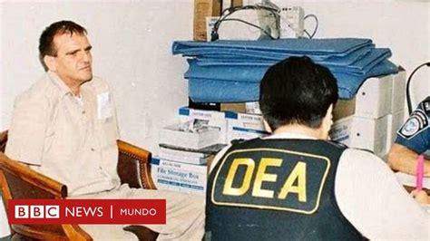 """La violenta vida de """"El Güero"""" Palma, el narcotraficante ..."""