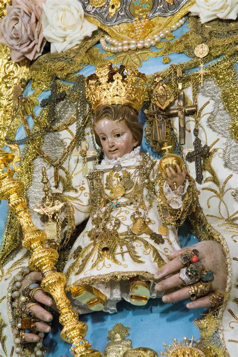 La Virgen del Rocío al detalle en la Inmaculada de 2018 ...