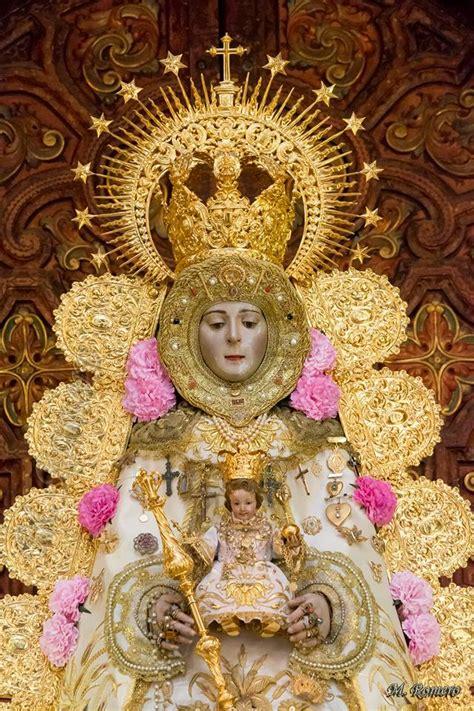 La Virgen del Rocío | Rocio.com