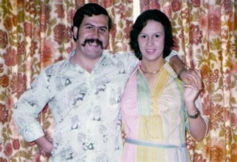 La viuda de Pablo Escobar confiesa la razón por la que ...