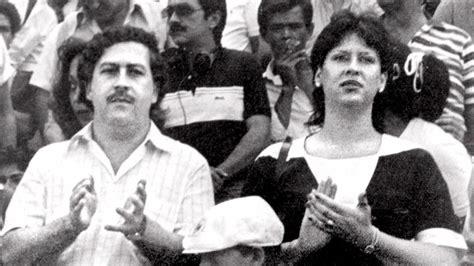 La viuda de Pablo Escobar revela cuál fue la  última ...