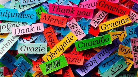 La Wikipedia de los idiomas y dialectos que se hablan en ...