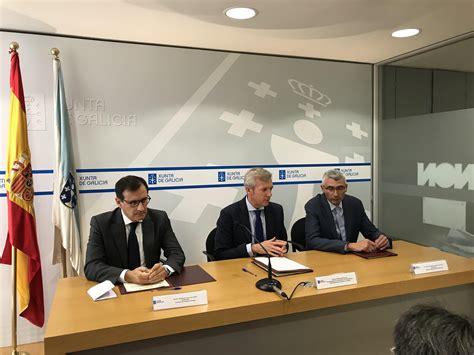 La Xunta destina 80.000 euros a formar a abogados y ...