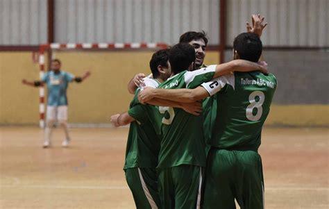 La Xunta envía su propuesta para unir fútbol y fútbol sala ...