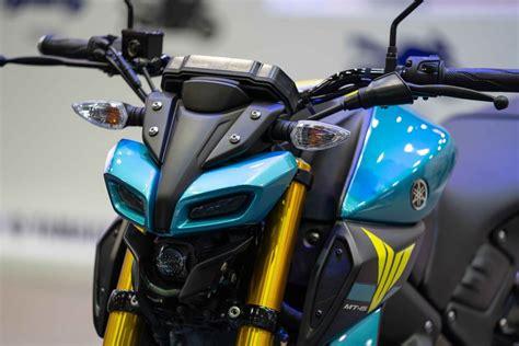 """La Yamaha MT 15 ya tiene su """"Edición Limitada"""" » La Moto ..."""