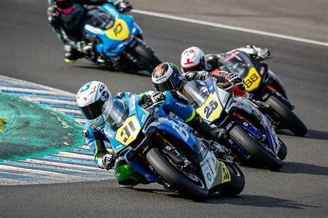 La Yamaha R1 Cup aterriza en Navarra junto a Sandi como ...