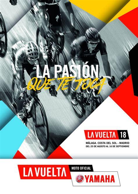 La Yamaha Tracer 700 moto oficial de la Vuelta Ciclista a ...