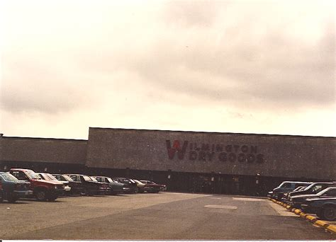 Labelscar: The Retail History BlogTri State Mall; Claymont ...