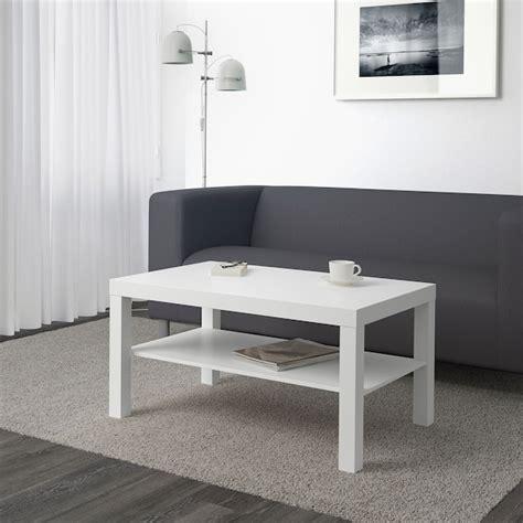 LACK Mesa de centro   blanco   IKEA