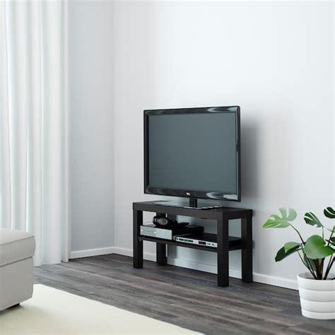 LACK Mueble TV, negro, 90x26x45 cm   IKEA