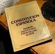 Laconstitucion española pdf