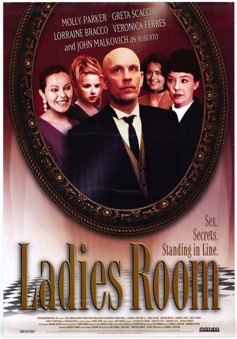 Ladies Room  1999    FilmAffinity
