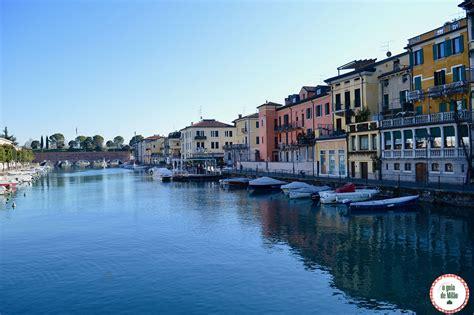 Lago de Garda Itália: pontos turísticos   O Guia de Milão