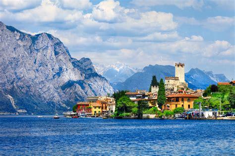 Lago de Garda X Lago de Como | Blog – MMTGapnet