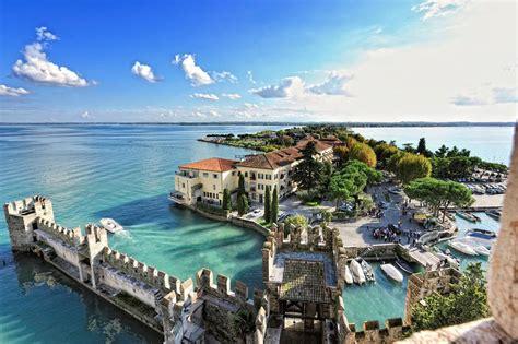 Lago di Garda y Lago Di Como, ¿cuál elegir? | CONSEJEROS ...