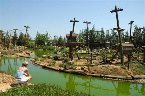 Lagos Zoo Park | Eurovelo Portugal