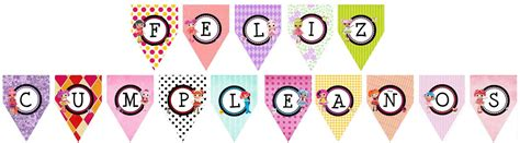 Lala Doll Banner   Birthday Party Decoration Printable ...