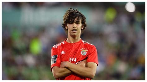 LaLiga: Benfica confident that Joao Felix will stay ...