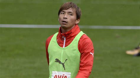LaLiga   Eibar: Takashi Inui reaches agreement with Real ...